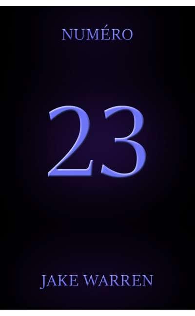 Image de couverture de Numéro 23