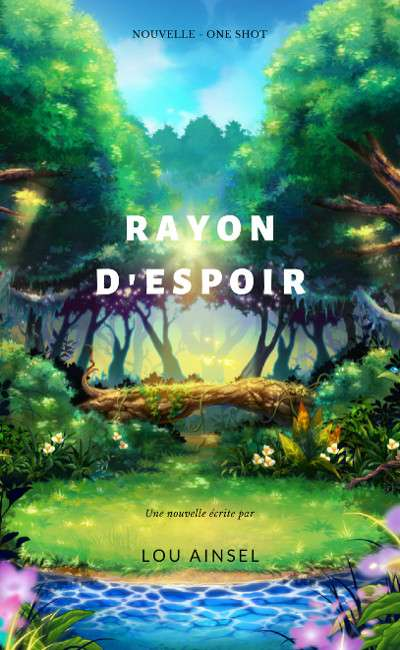 Image de couverture de Rayon d'Espoir
