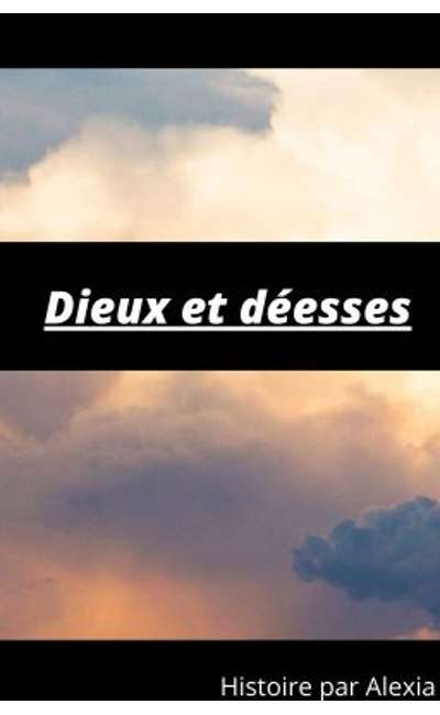 Image de couverture de Dieux et Déesses
