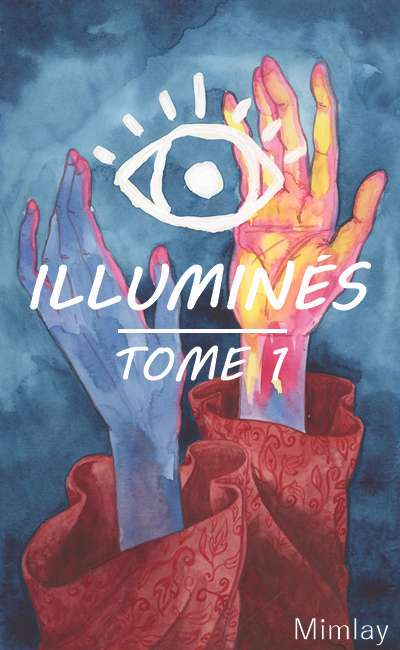 Image de couverture de Illuminés - Tome 1