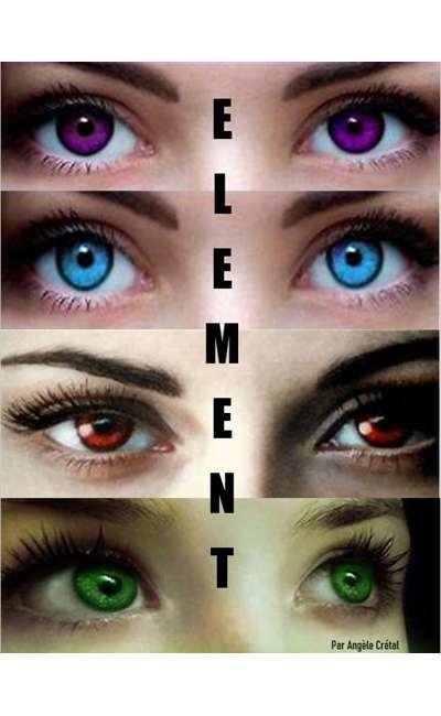 Image de couverture de Element
