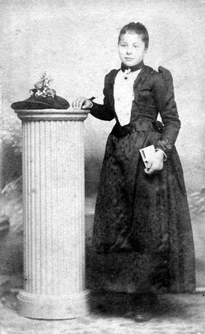 Image de couverture de Le Voyage de Clémentine
