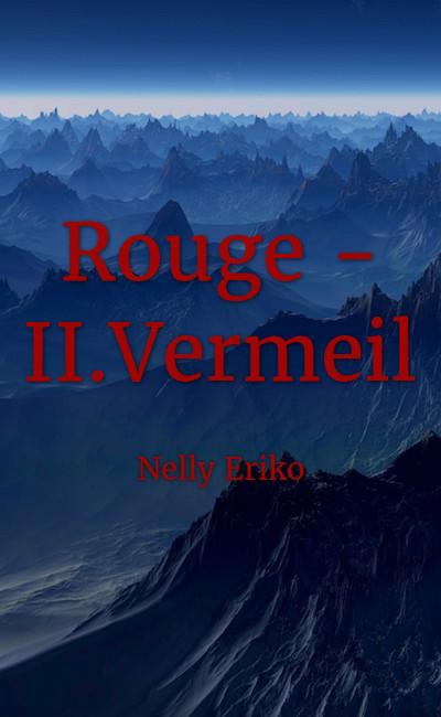 Image de couverture de Rouge - II.Vermeil