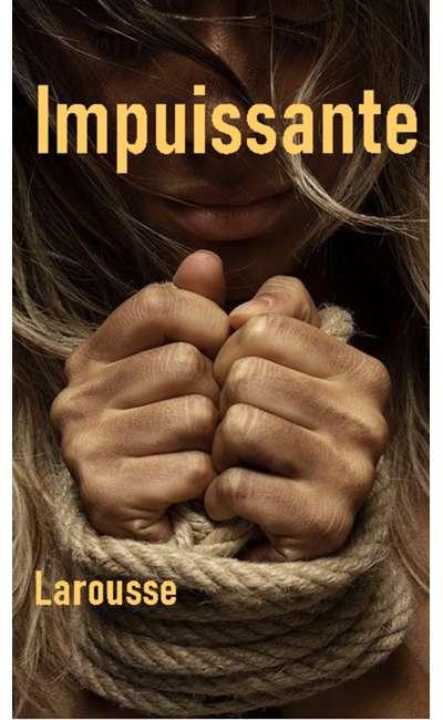 Image de couverture de Impuissante