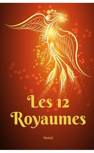 Image de couverture de Les 12 Royaumes