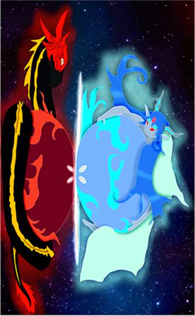 Image de couverture de L'âge d'or des dieux (Exoria)