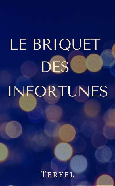 Image de couverture de Le Briquet des Infortunes