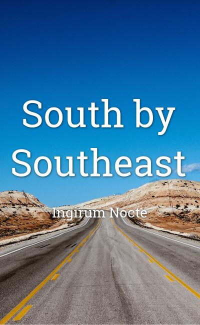 Image de couverture de South by Southeast