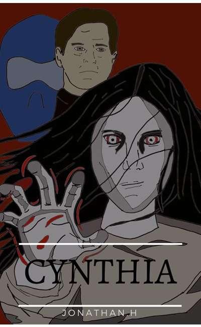 Image de couverture de Cynthia
