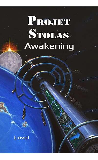 Image de couverture de Projet Stolas