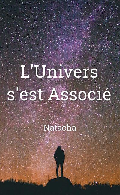 Image de couverture de L'Univers s'est Associé