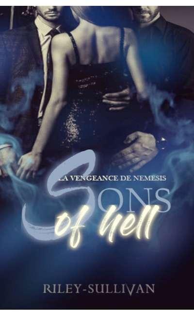 Image de couverture de Sons of Hell - La Vengeance de Némésis