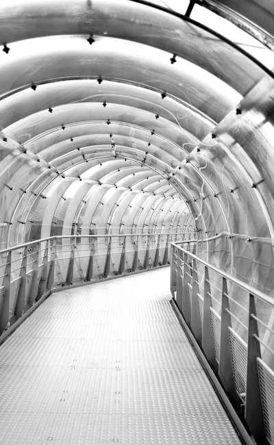 Image de couverture de Bienvenue à la station hantée
