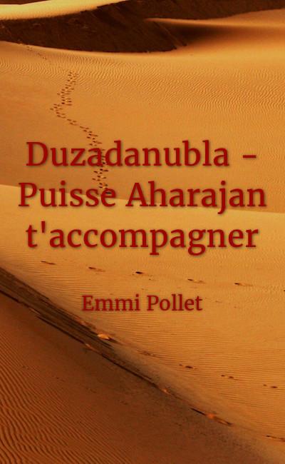 Image de couverture de Duzadanubla - Puisse Aharajan t'accompagner