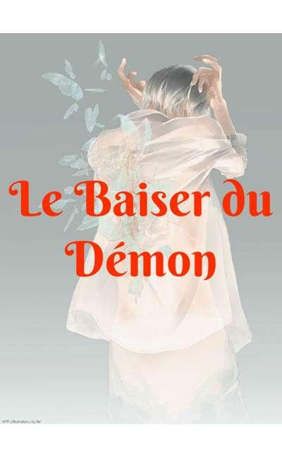 Image de couverture de Le Baiser du Démon [BxB]