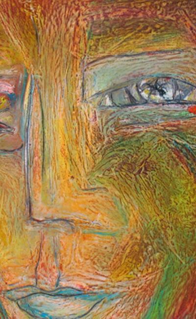 Image de couverture de Couleurs aveugles
