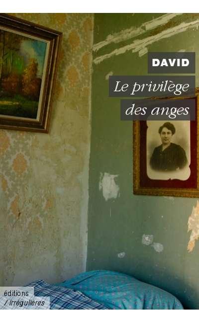 Image de couverture de Le privilège des anges