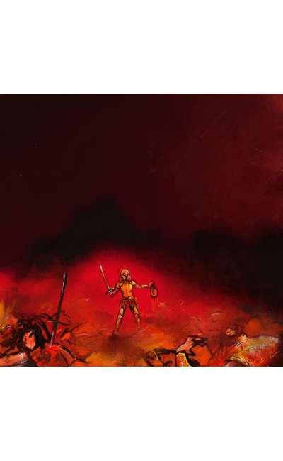 Image de couverture de Les aventures de la compagnie de l'oignon