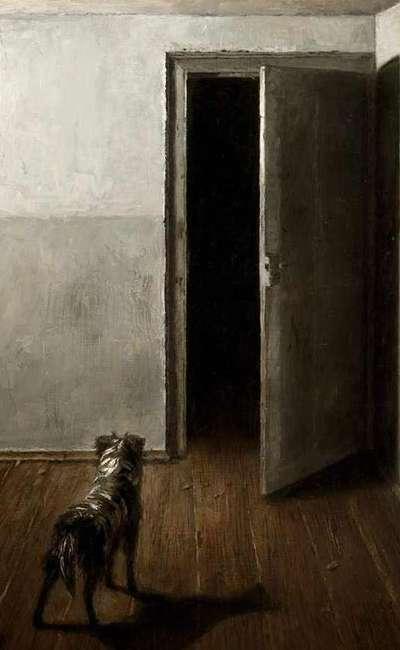 Image de couverture de [Concours Scribopolis N°4 : Eté 2021] La Porte