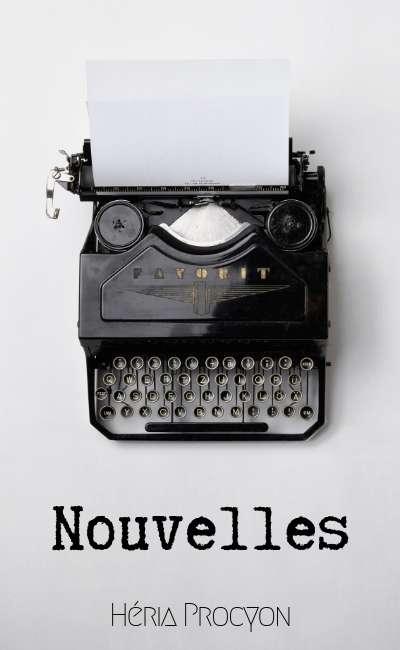 Image de couverture de Nouvelles