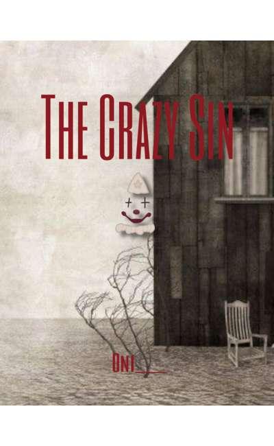 Image de couverture de The Crazy Sin