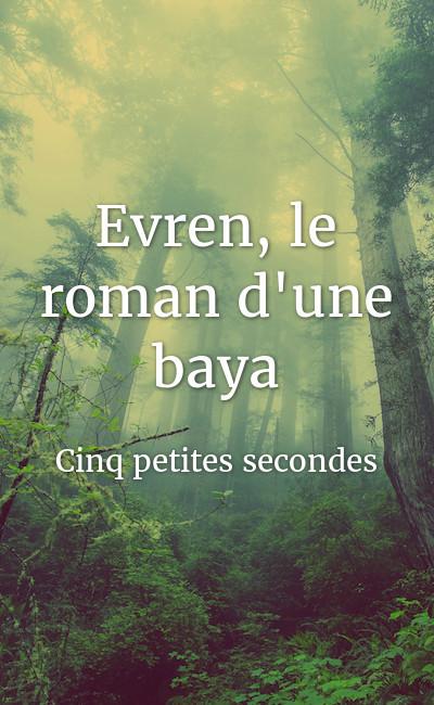 Image de couverture de Evren, le roman d'une baya