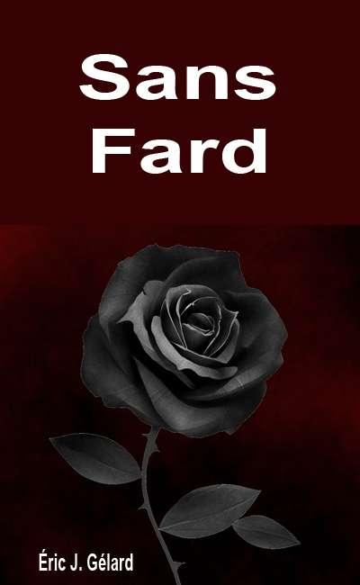 Image de couverture de Sans Fard