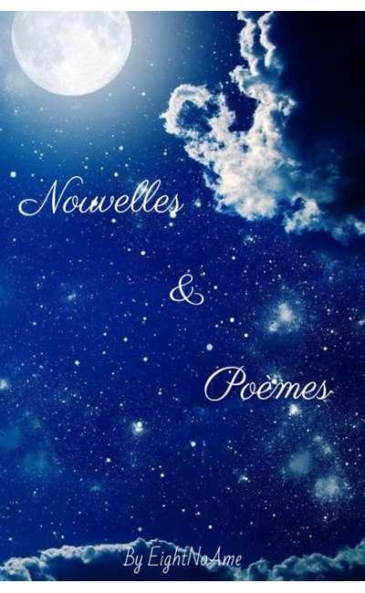 Image de couverture de Recueil de nouvelles et de poèmes