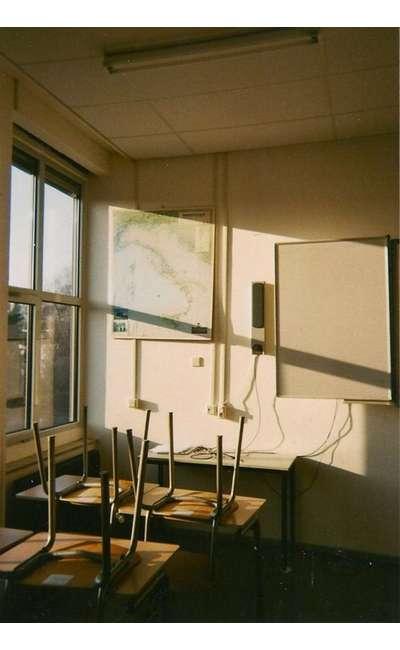Image de couverture de Le garçon près de la fenêtre