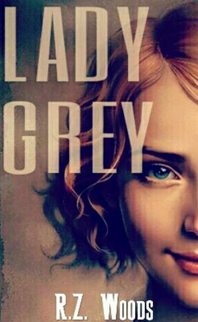 Image de couverture de Lady Grey