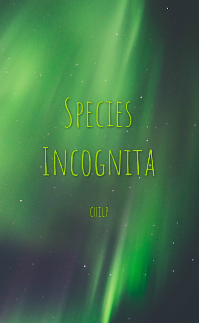 Image de couverture de Species Incognita