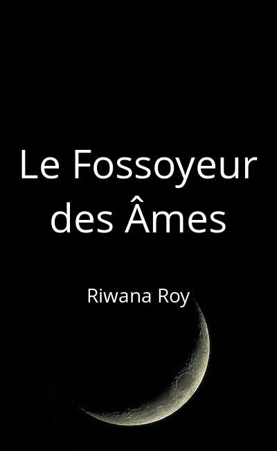 Image de couverture de Le Fossoyeur des Âmes