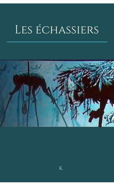 Image de couverture de Les Echassiers