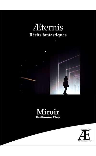 Image de couverture de Miroir