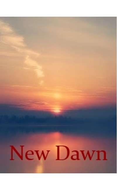 Image de couverture de New Dawn