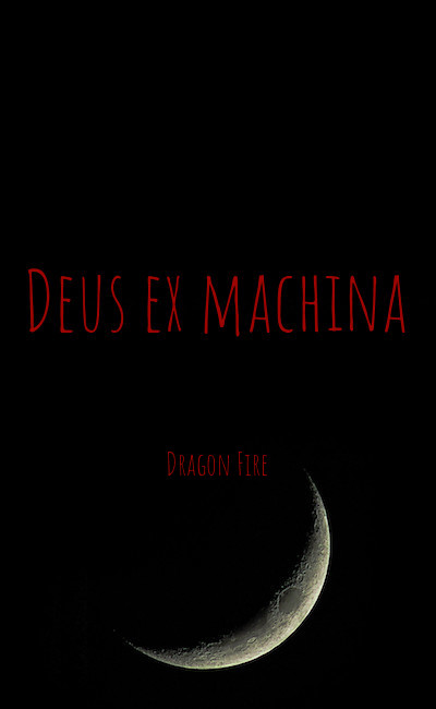 Image de couverture de Deus ex machina