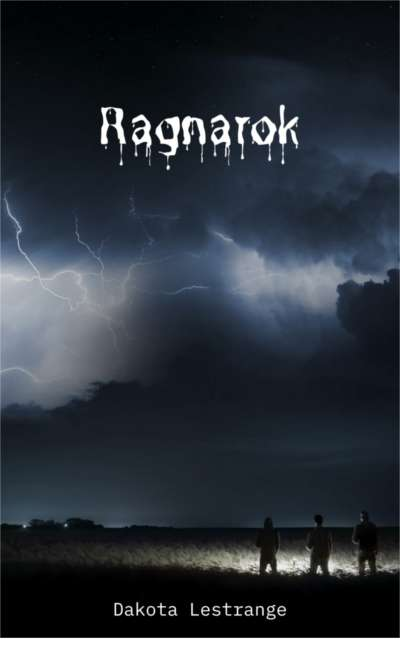 Image de couverture de Ragnarok