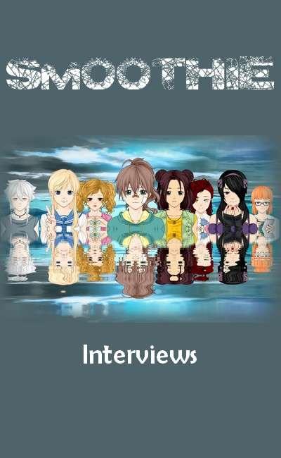 Image de couverture de SMOOTHIE : Interviews