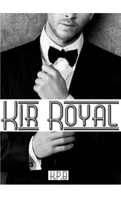 Image de couverture de Kir Royal