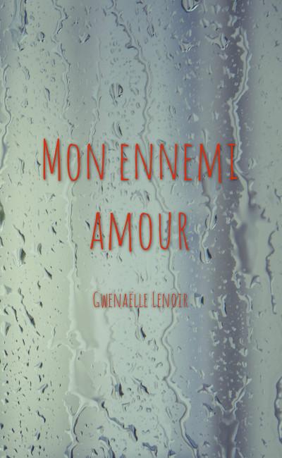 Image de couverture de Mon ennemi amour