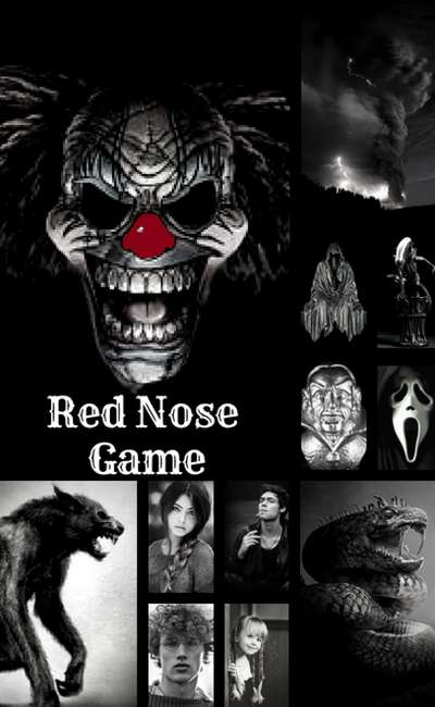 Image de couverture de Red Nose Game