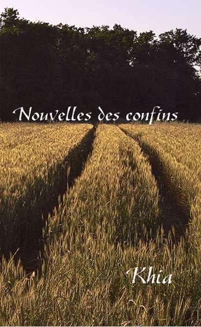 Image de couverture de Nouvelles des confins