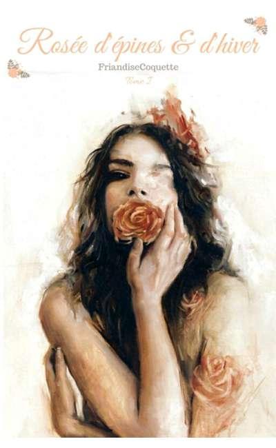 Image de couverture de Rosée d'épines & d'hiver