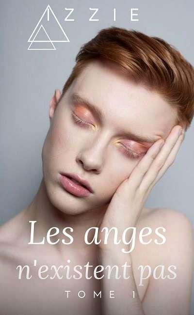 Image de couverture de Les anges n'existent pas [Tome 1]