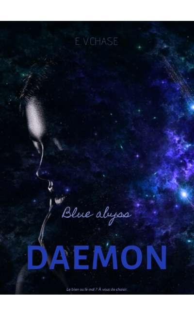 Image de couverture de DAemon: Blue Abyss