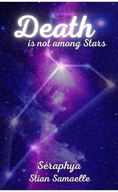 Image de couverture de DEATH is not among Stars
