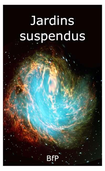 Image de couverture de Les Jardins Suspendus