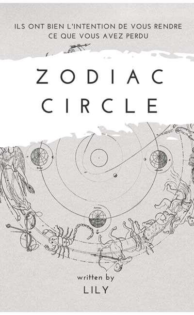 Image de couverture de Zodiac Circle