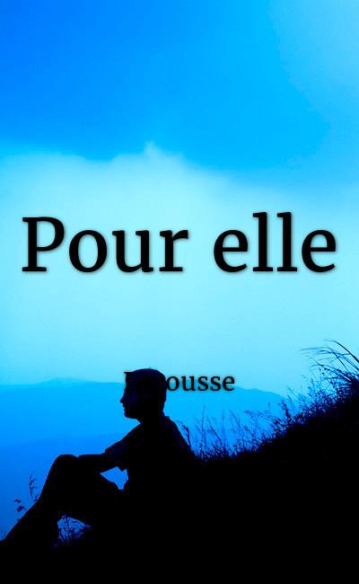 Image de couverture de Pour elle