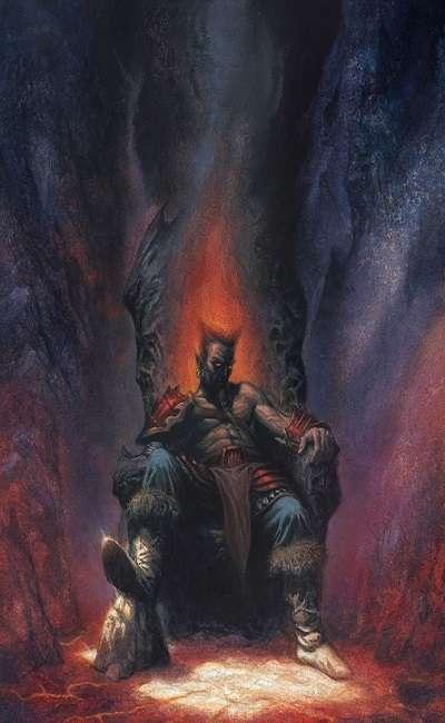 Image de couverture de Fenrir & Loki